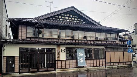Morita Shobe, Shichinohe, Aomori, 盛田庄兵衛, Monsieur Saké, saké, japanese sake, Kura, Shuzo.