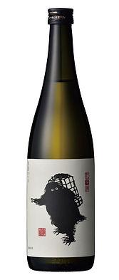 Yukiotoko junmai, Niigata, 雪男, saké, japanese sake, Junmai, importation privée, Yukiotoko, Aoki Shuzo, Monsieur Saké