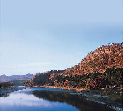 KIRINZAN, Tokonami river, saké de Niigata, Monsieur Saké, japanese sake, sakamai, automne, momiji, mont Kirin, Niigata.
