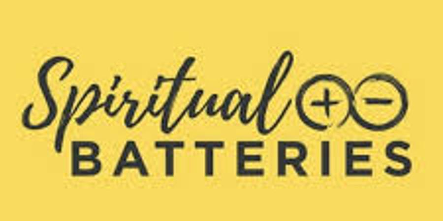 Spiritual Batteries Live