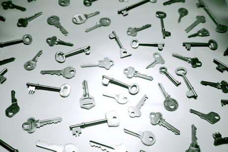 How to Keep Rental Keys Safe