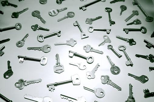 Патент для ИП на изготовление и ремонт ключей и металлогалантереи