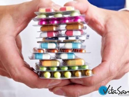 Por que a indústria farmacêutica não quer que você faça atividade física!