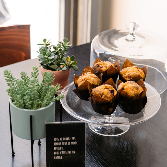 Muffins Zoï