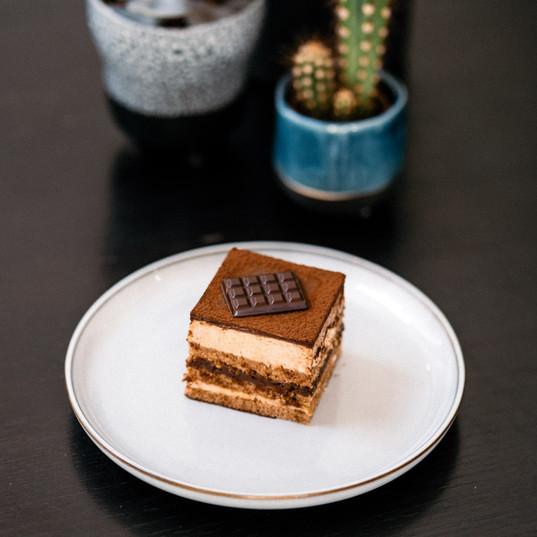 Chocolat praliné Zoï