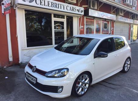 VW GOLF VI GTI EDITION 35