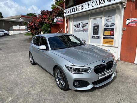BMW 120DA M SPORT
