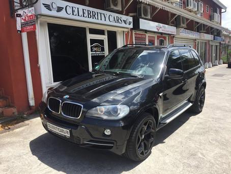 BMW X5 XDRIVE 30D SPORT EXCLUSIVE