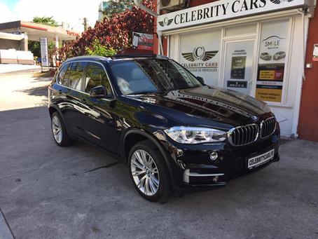 BMW X5 SDRIVE 25D SPORT