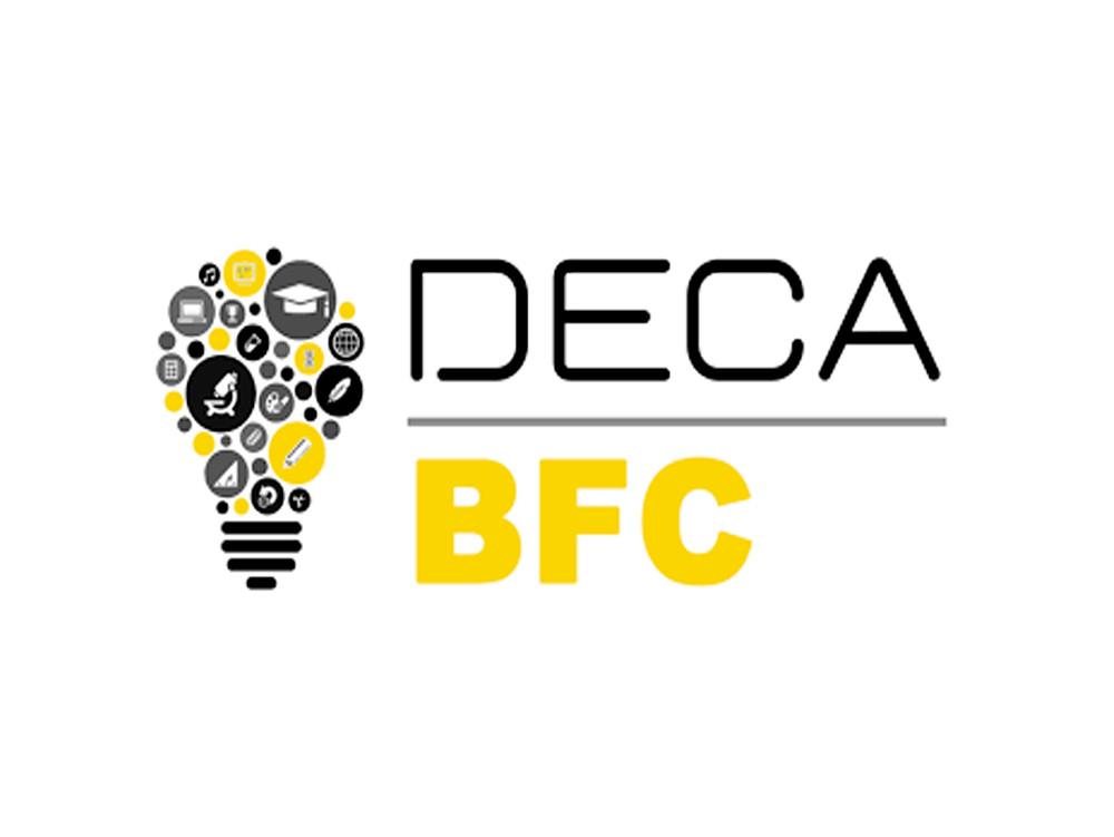 logo de DECA BFC
