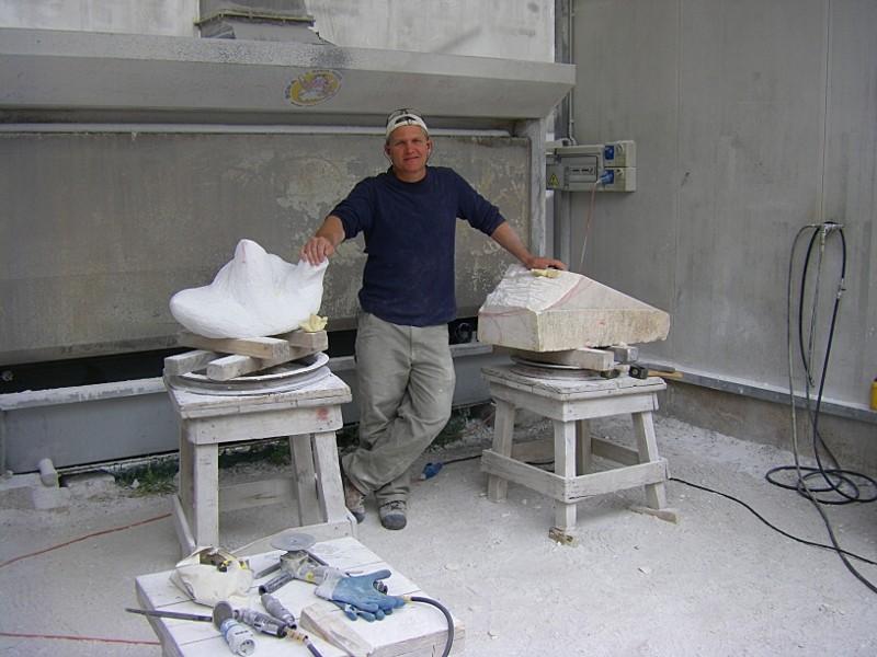Studio SEM - Pietrasanta, Italy