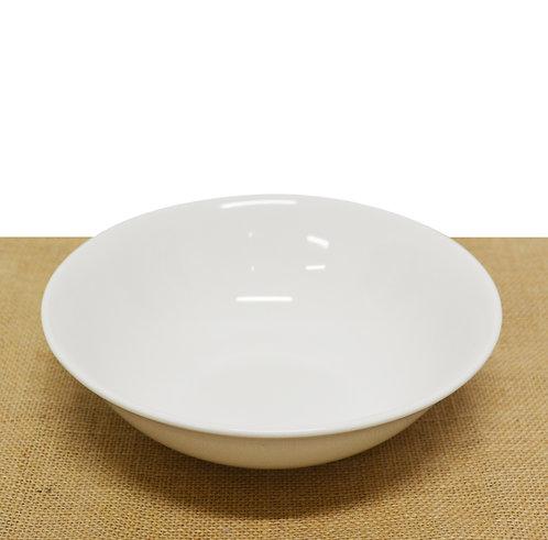 """#802891 BOWL-WHITE-7"""" 白瓷碗-強化瓷(6 PCS)"""