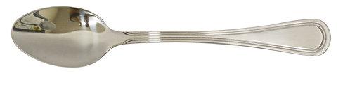 #801213 STAINLESS STEEL TEA SPOON  不鏽鋼茶匙