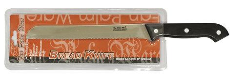 #801462 STAINLESS STEEL BREAD KNIFE 不銹鋼麵包刀