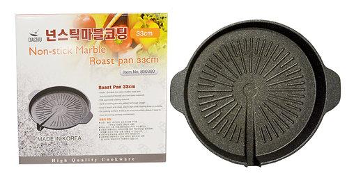 #800380 NON-STICK GRILL PAN-ROUND  不沾烤盤-圓型