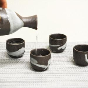 Sake Set 清酒杯組