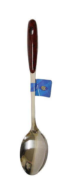 #801005 STAINLESS STEEL LADLE/TURNER 不鏽鋼料理勺