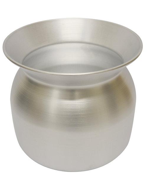 #800342 CROCODILE LAO STEAM POT-24CM 鋁製蒸鍋