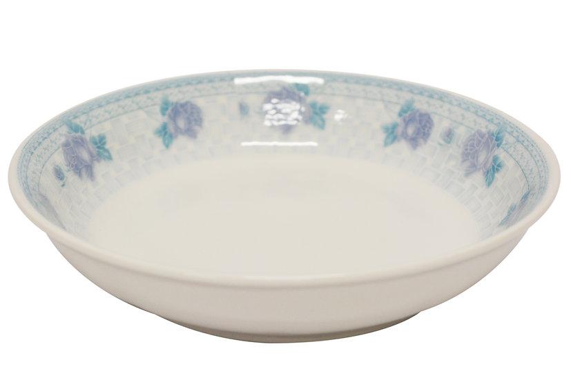 "10"" RICE PLATE,ITEM#00802614,日常餐盤-蘭花(6 PCS)"