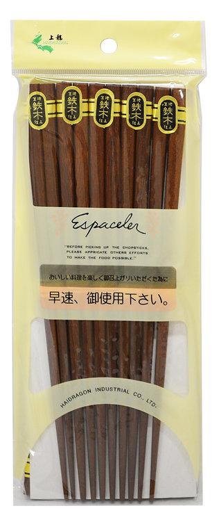 #801849 HDJAPANESE BAMBOO CHOPSTICKS-10 PAIRS 龍族日本竹筷