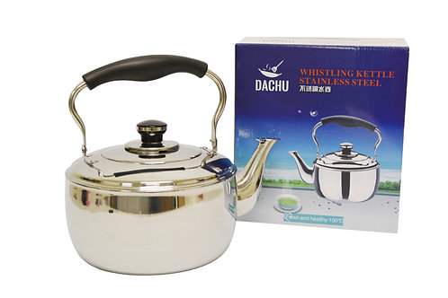 #800274 STAINLESS STEEL WHISTLING KETTLE-5L 不鏽鋼鳴壺