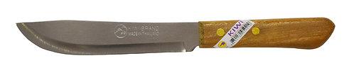 #801418 KIWI S/S BUTCHER KNIFE#246 不銹鋼切肉刀