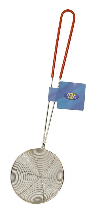 #801015 STAINLESS STEEL HOT POT SKIMMER不鏽鋼火鍋網撈