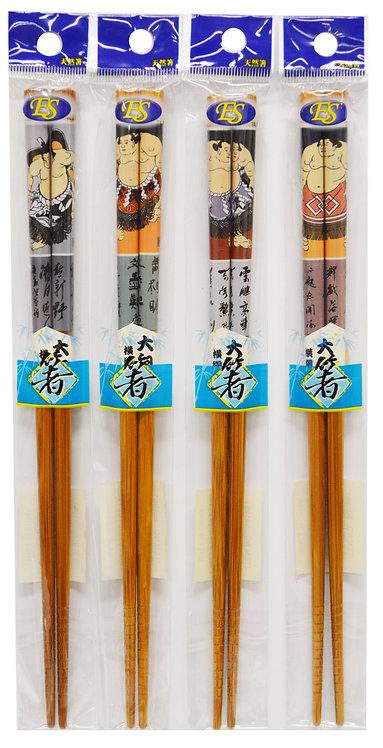 #801961 BAMBOO CHOPSTICKS-1 PAIRS天然竹筷