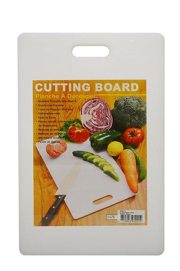 "16"" CUTTING BOARD,ITEM#00803111,切菜板(1 PCS)"