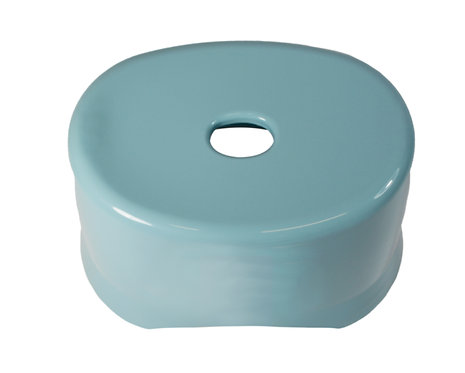 #805209 PLASTIC  STOOL(PW660)  塑膠小朋友椅子/小板凳