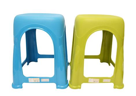 #805256 CHAHUA HIGH STOOL (109001) 茶花高凳
