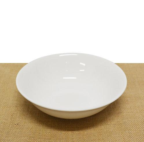 """#802890 BOWL-WHITE-6"""" 白瓷碗-強化瓷(6 PCS)"""