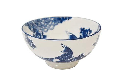 """#802905 RICE BOWL-FISH-7"""" 魚飯碗 (3 PCS)"""