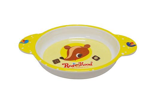 "#807762 MLM RED HOOD BOWL-7.1"" 兒童雙耳碗-小紅帽"
