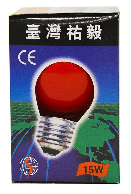 #804142 JOSS LIGHTBALL-ROUND 圓形電蠟燭燈膽 (1 PCS)