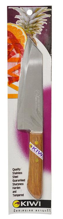 #801406P KIWI S/S UTILITY KNIVES#171 W/PACKAGE 不銹鋼多用途刀