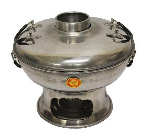 #800197 THAI ALUMINUM CHAFING DISH-24 CM 泰國冬陽蔭湯鍋