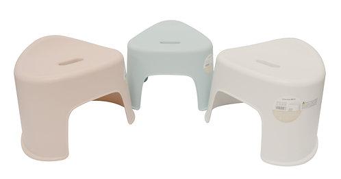 #805258CHAHUA STOOL(111003) 茶花貝殼矮凳