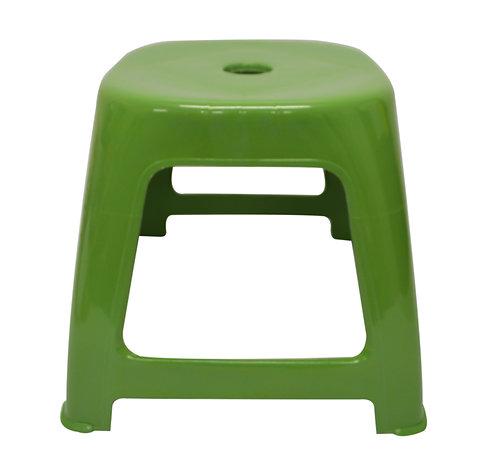 #805204 SQUARE STOOL-BI5169  塑膠椅子/小板凳
