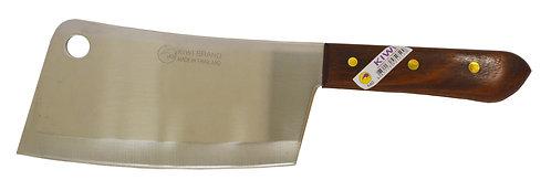 "#801414 KIWI S/S CHEF'S KNIFE#840(7"") 不鏽鋼主廚刀"