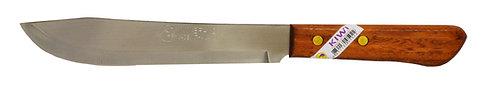 #801410 KIWI S/S BUTCHER KNIVES#247  不銹鋼切肉刀