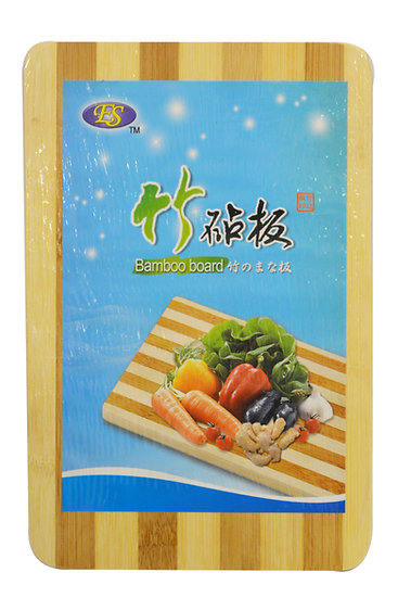 LARGE THICK & DURABLE BAMBOO CUTTING BOARD-44X28X4 CM,ITEM#00801868,切菜板(1 PCS)