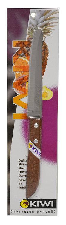 #801401P KIWI S/S KITCHEN KNIFE#502 W/PACKAGE不銹鋼廚房用刀