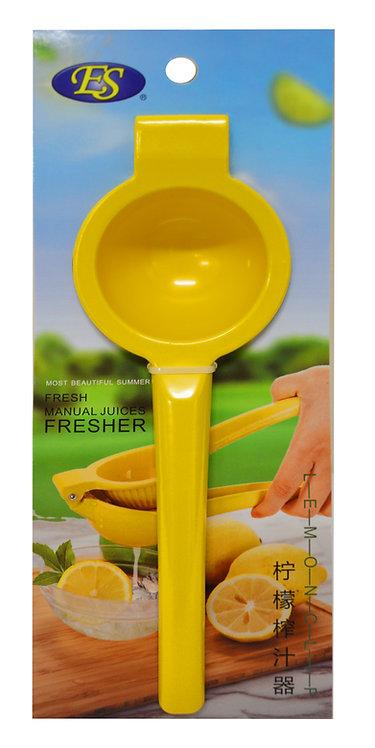 #801394 LEMON SQUEEZER 檸檬汁夾