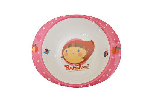 "#807761 MLM RED HOOD BOWL-6.6"" 兒童多用碗-小紅帽"