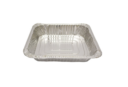 #801904 ALUMINUM FOIL PAN-32*26*6.5 CM 鋁箔盤