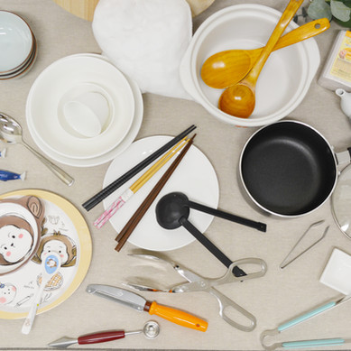 Tableware 餐桌器具