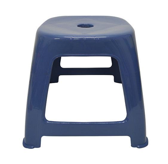 PLASTIC SQUARE STOOL,ITEM#00805204,塑膠小朋友椅子 / 小板凳