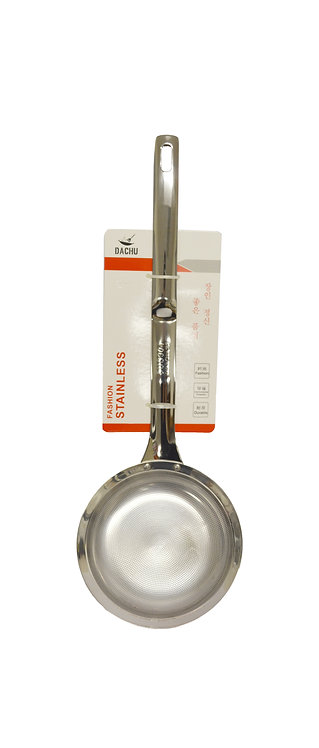 #801558 STAINLESS STEEL OIL SKIMMER-9 CM 高級不銹鋼網油格