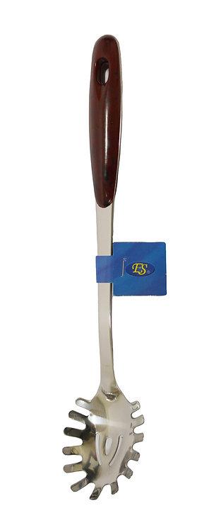 #801007 STAINLESS STEEL PASTA SCOOP 不鏽鋼義大利麵勺